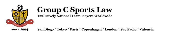 Soccer Agent Sports Lawyer